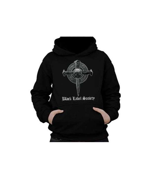 Sudadera BLACK LABEL SOCIETY - Order Of The Black
