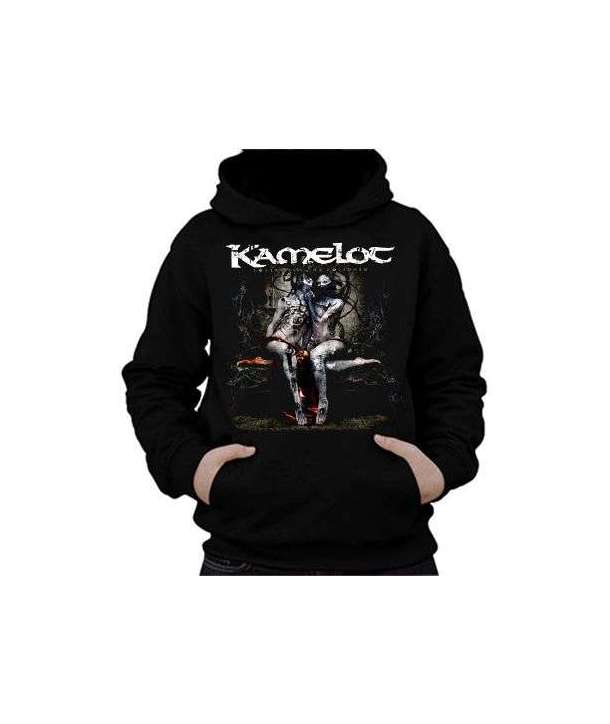 Sudadera KAMELOT - Poetry For The Poisoned