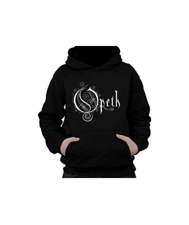 Sudadera OPETH - Logo