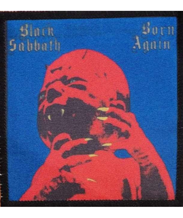 Parche BLACK SABBATH - Born Again