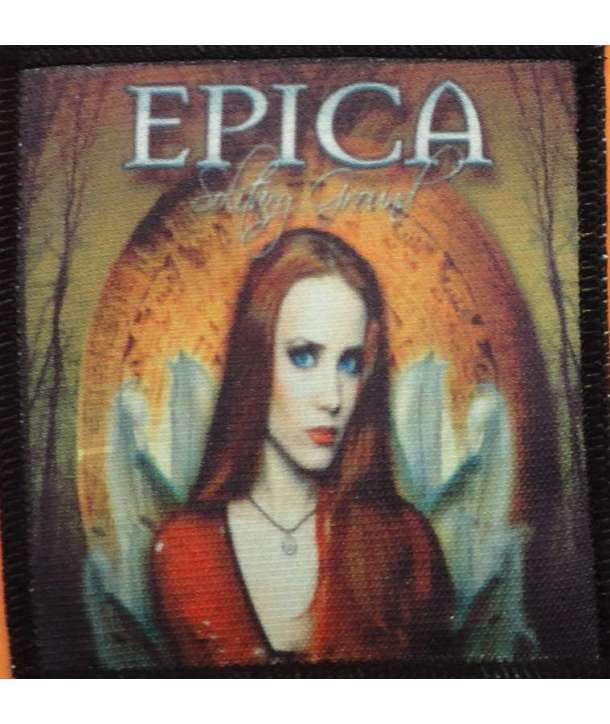 Parche EPICA - Solitary Ground