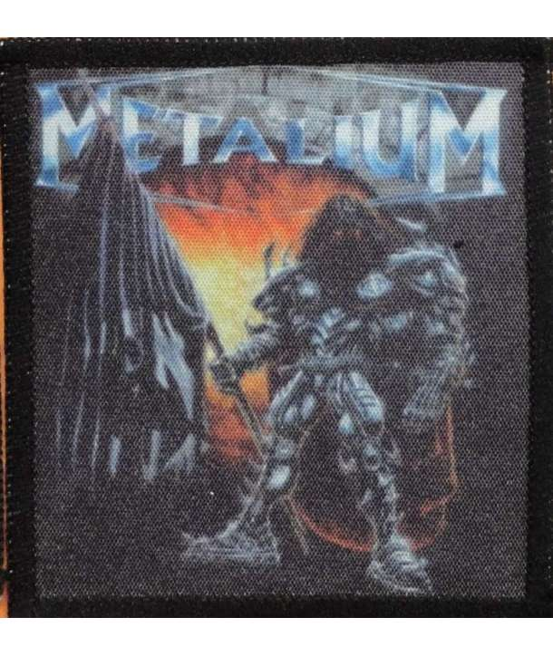 Parche METALIUM - State Of Triumph