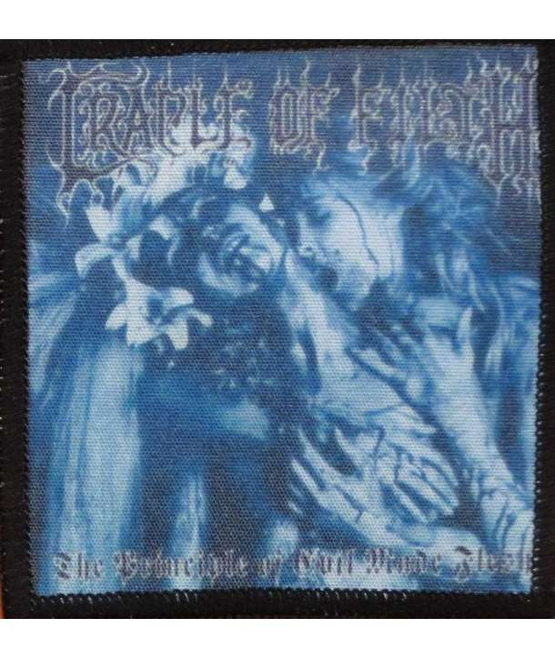 Parche CRADLE OF FILTH - The Principle of Evil Made Flesh