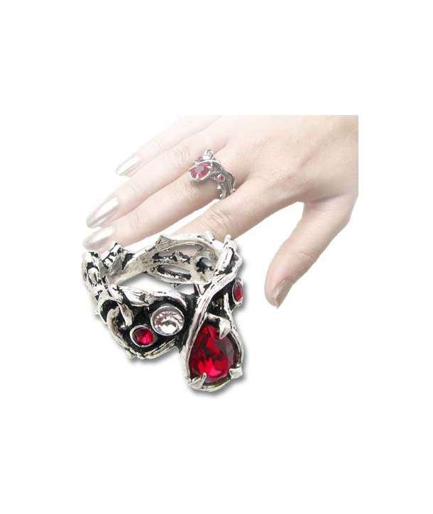 Anillo Passion Alchemy