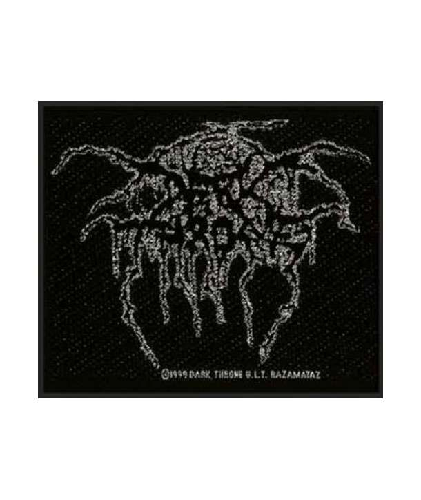 Parche DARKTHRONE - Logo