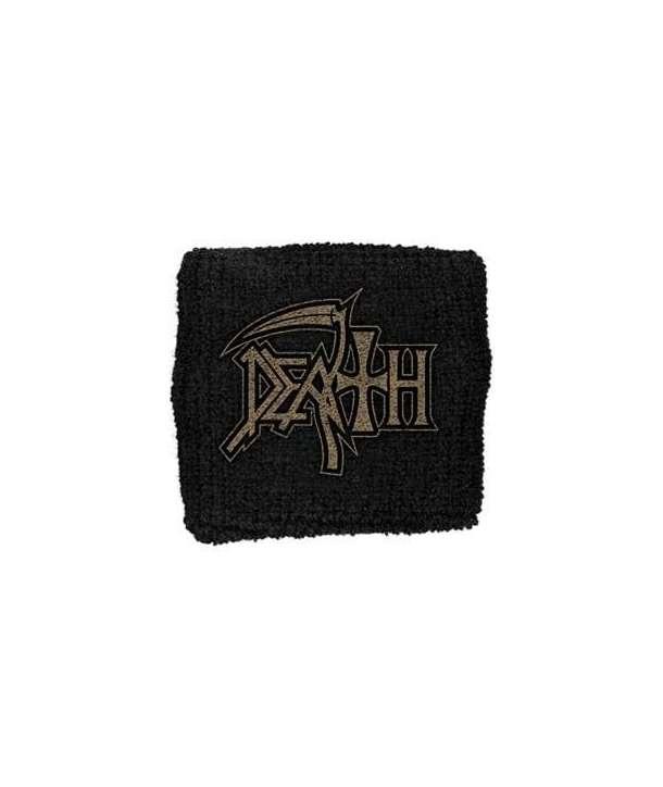 Muñequera Elástica DEATH - Logo