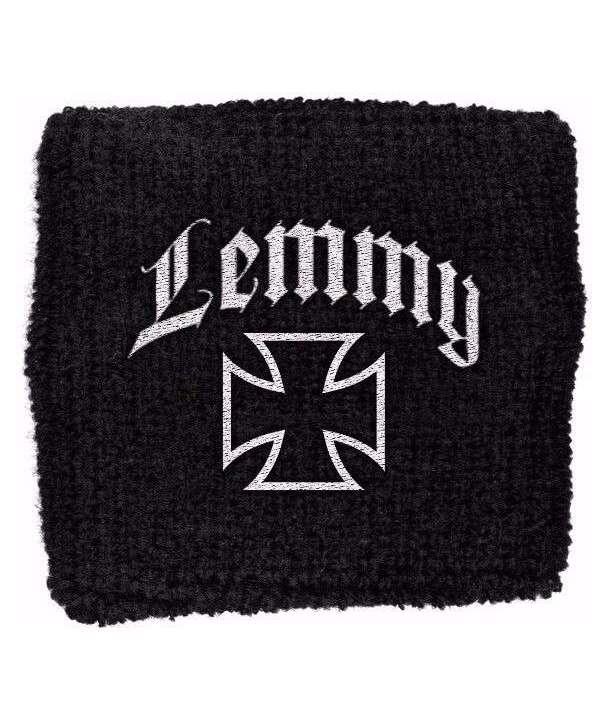 Muñequera Elástica MOTORHEAD - Lemmy