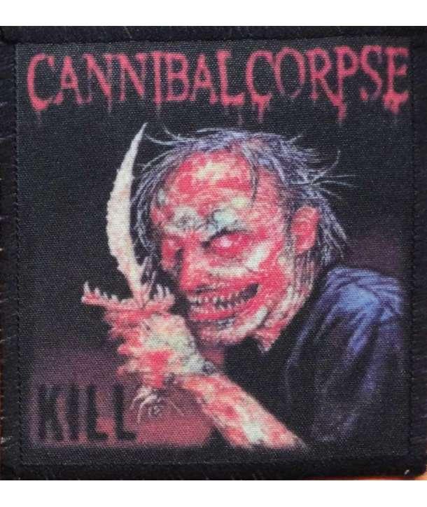 Parche CANNIBAL CORPSE - Kill