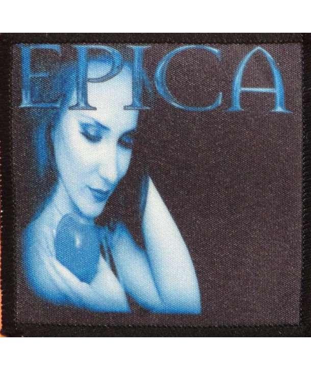 Parche EPICA - Apple