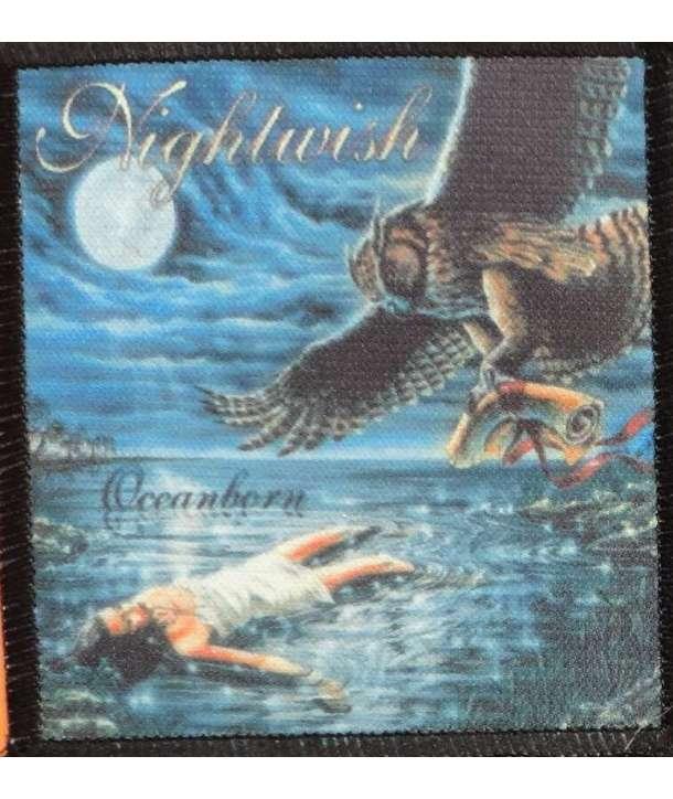 Parche NIGHTWISH - Oceanborn
