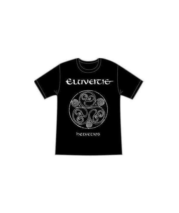 Camiseta ELUVEITIE - Helvetios