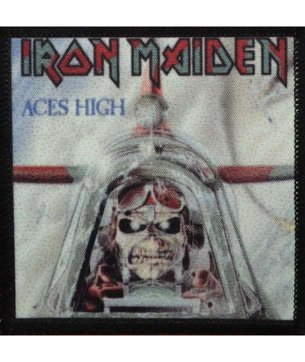 Parche IRON MAIDEN - Aces High 2