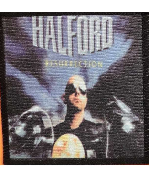 Parche HALFORD - Resurrection