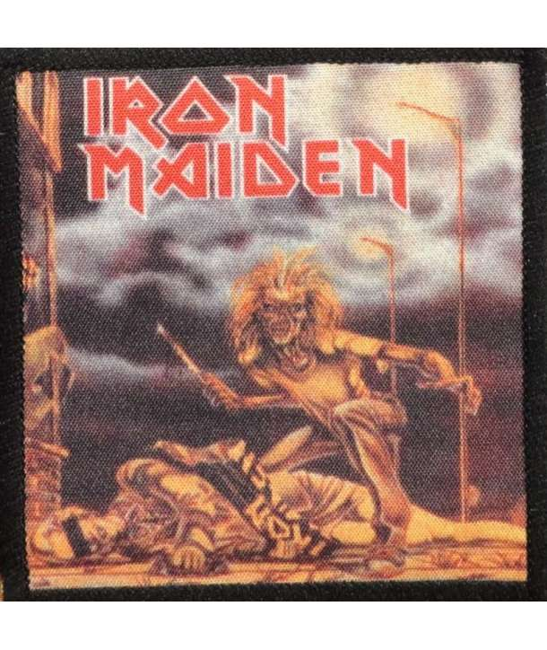 Parche IRON MAIDEN - Killers Alt.