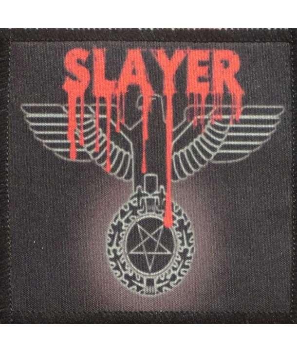 Parche SLAYER - Black Eagle