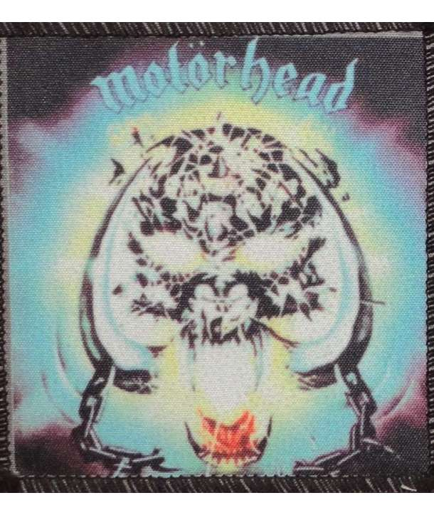 Parche MOTORHEAD - Rock And Roll