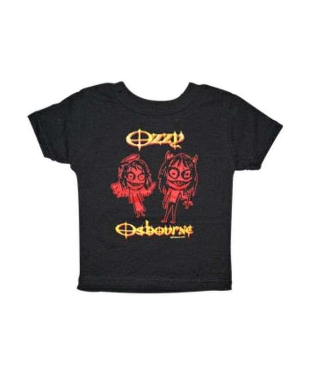 Camiseta niño/a OZZY - Cartoon