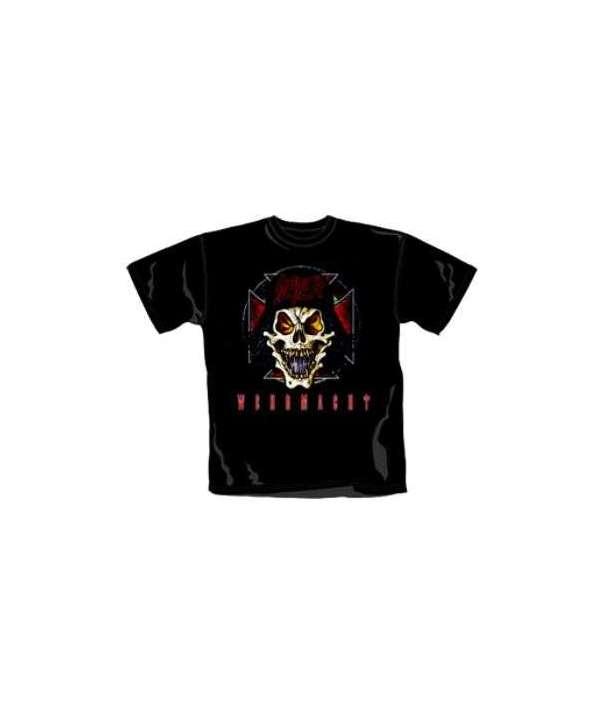 Camiseta SLAYER - Wehrmacht