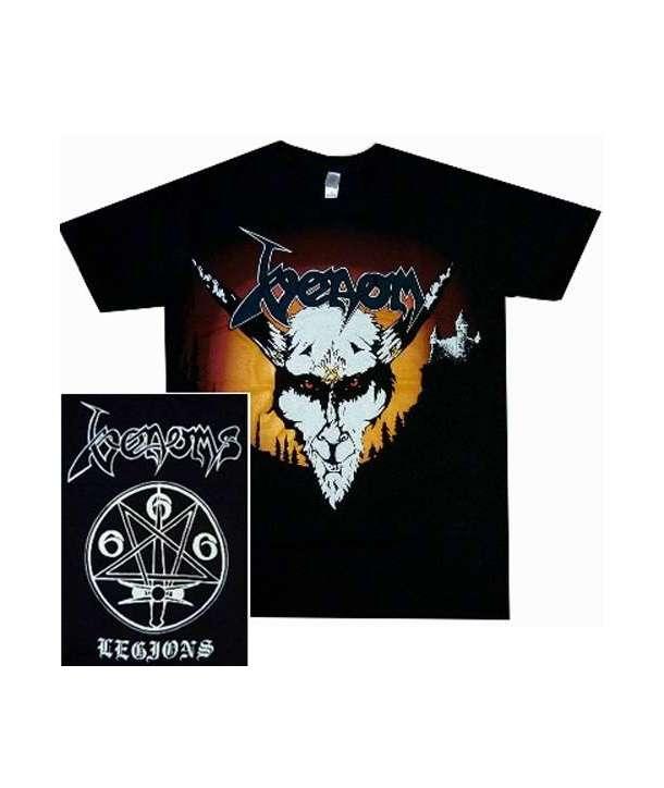 Camiseta VENOM - Legions