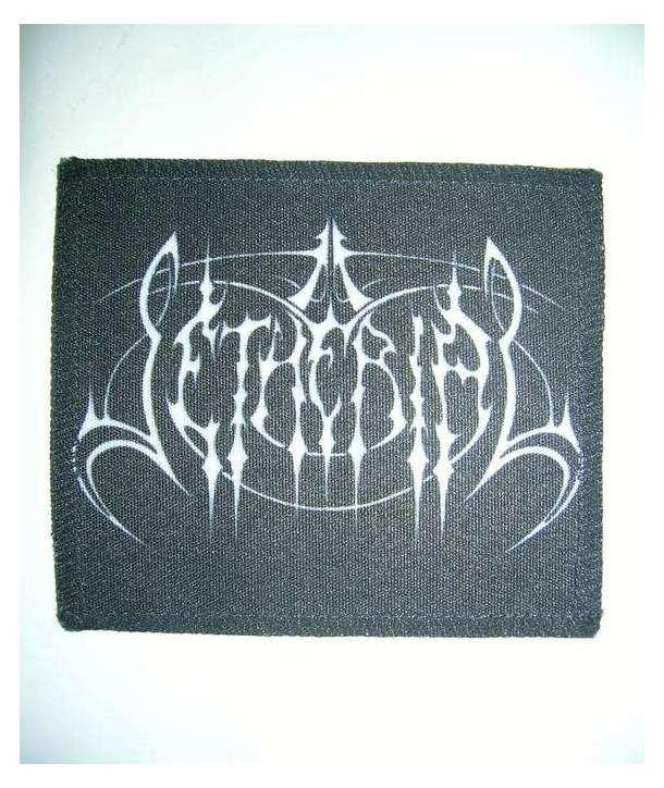 Parche SETHERIAL - Logo