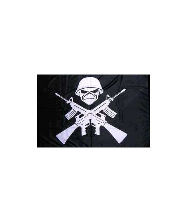 Bandera IRON MAIDEN - AMOLAD