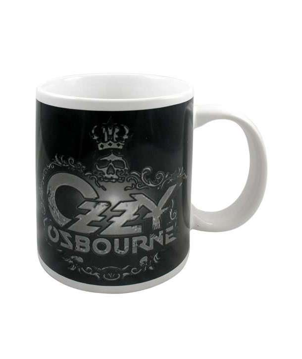 Taza OZZY - Crown Logo