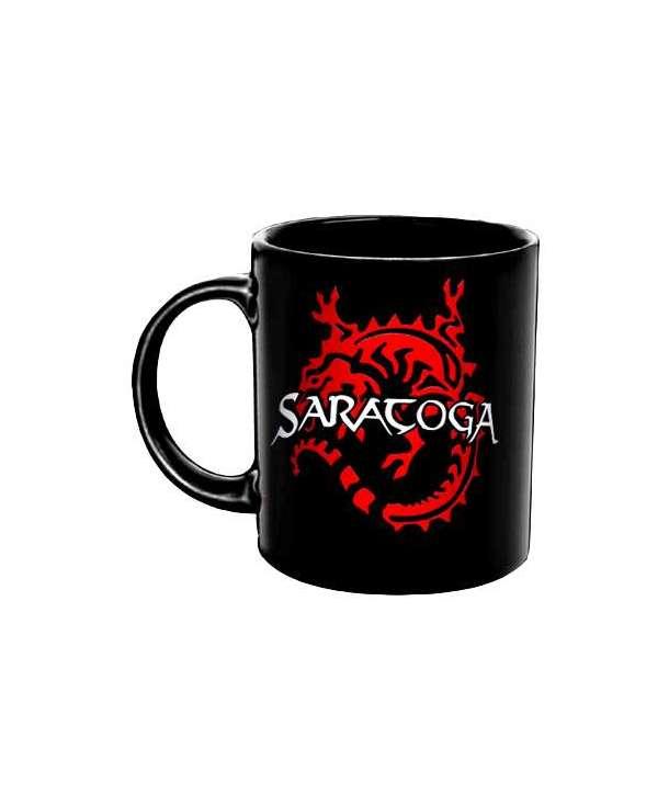 Taza SARATOGA - Logo