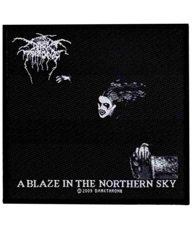 Parche DARKTHRONE - A Blaze In The Northern Sky