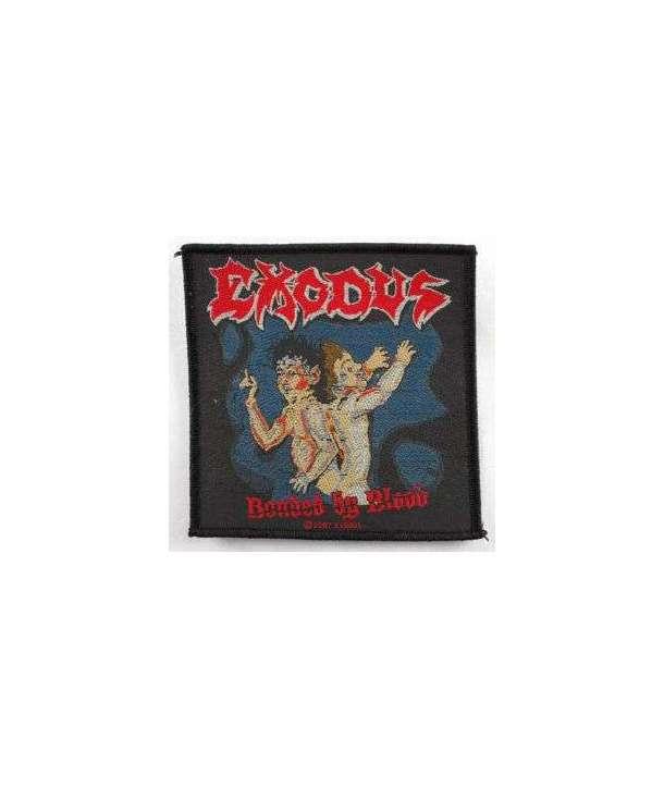 Parche EXODUS - Bonded By Blood