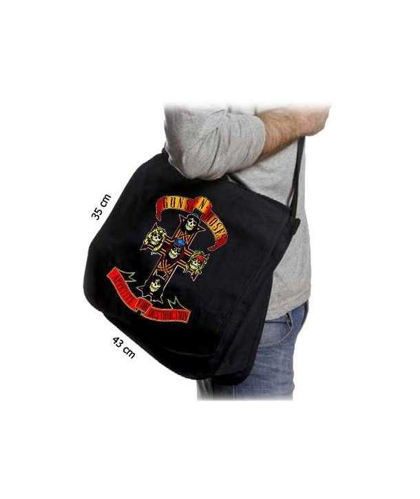 Bolso GUNS N ROSES - Logo