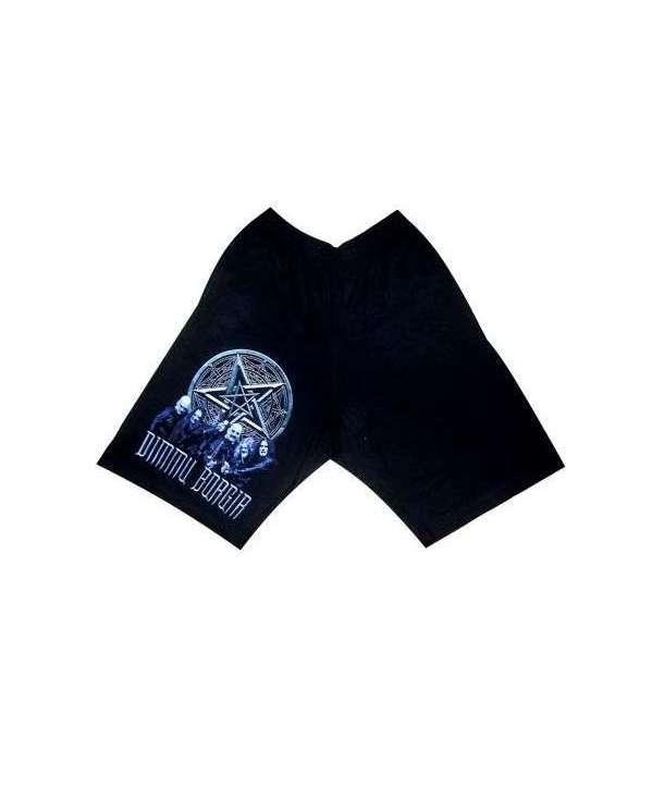 Pantalón corto DIMMU BORGIR - Death Cult