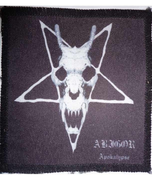 Parche ABYGOR - Apokalypse