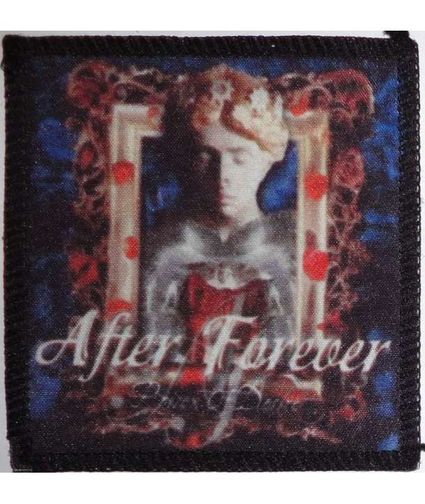 Parche AFTER FOREVER - Prison Of Desire
