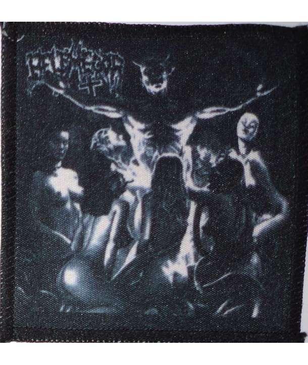 Parche BELPHEGOR - Lucifer Incestus