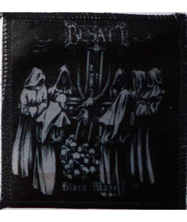 Parche BESATT - Black Mass
