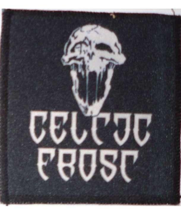 Parche CELTIC FROST - Logo