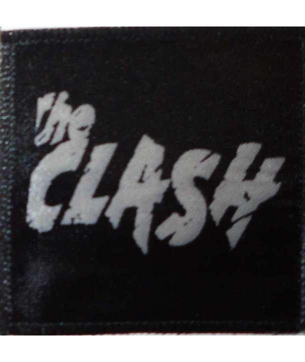 Parche THE CLASH - Logo