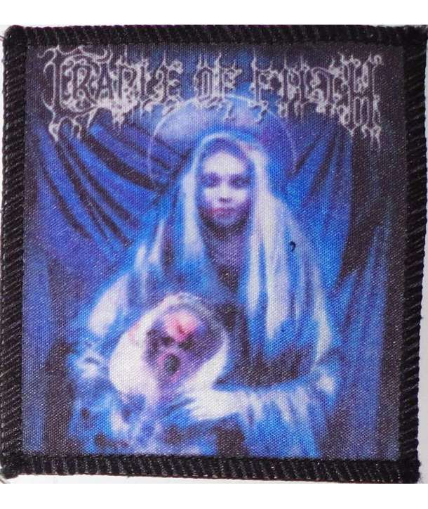 Parche CRADLE OF FILTH