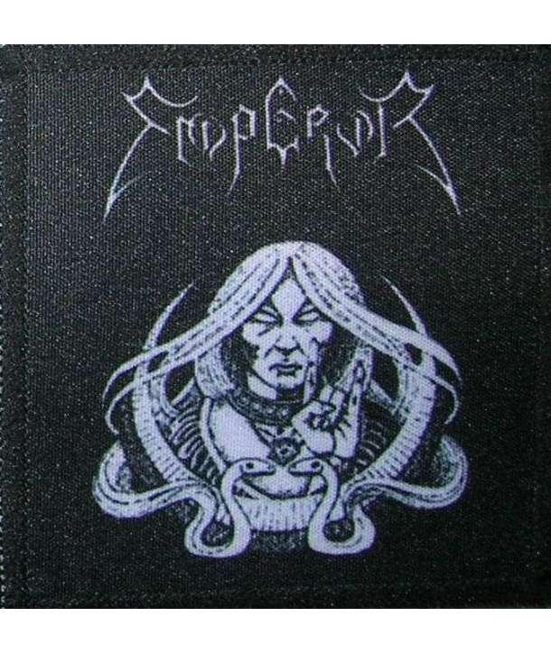 Parche EMPEROR - Logo