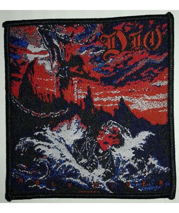 Parche DIO - Holy Diver