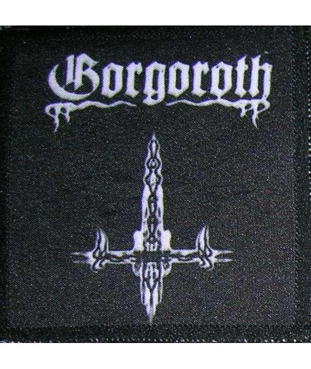 Parche GORGOROTH - Logo