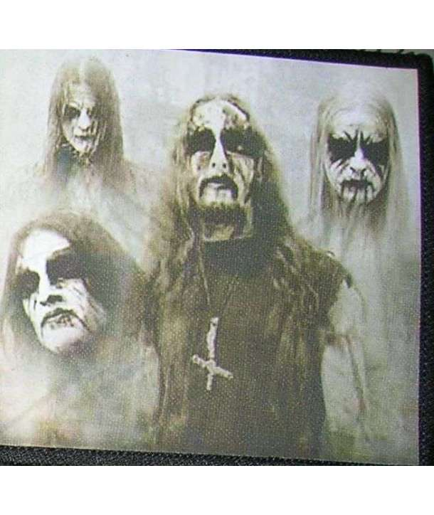 Parche GORGOROTH - Band