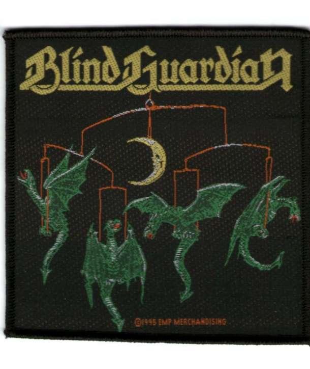 Parche BLIND GUARDIAN - Dragons