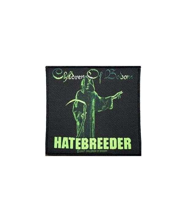 Parche CHILDREN OF BODOM - Hatebreeder