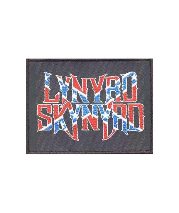 Parche LYNYRD SKYNYRD - Logo Southern