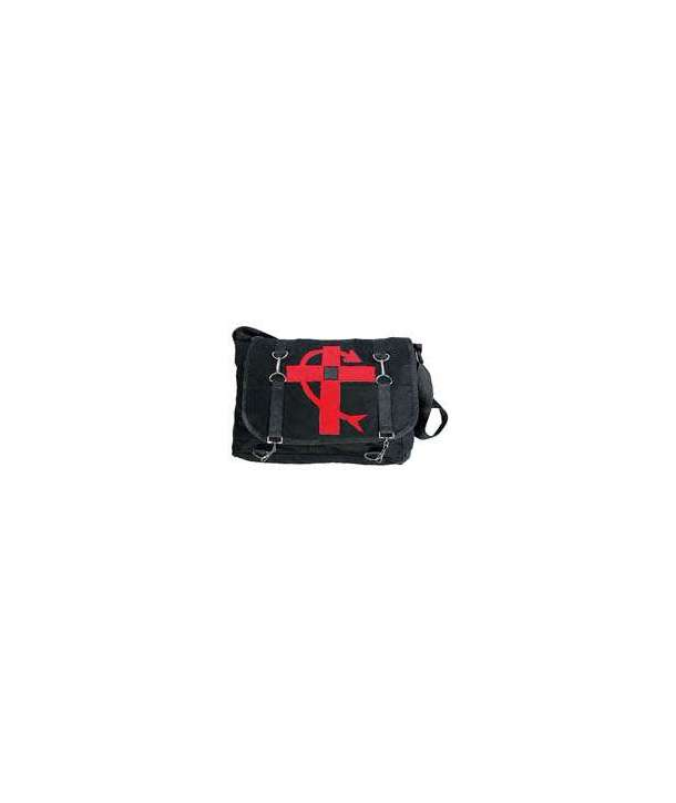 Bolso Red Cross