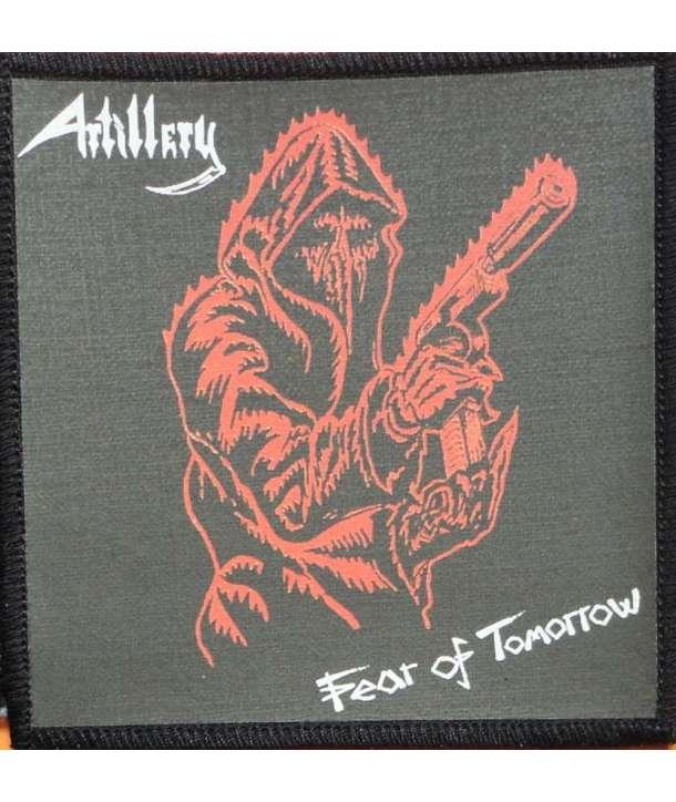 Parche ARTILLERY - Fear Of Tomorrow