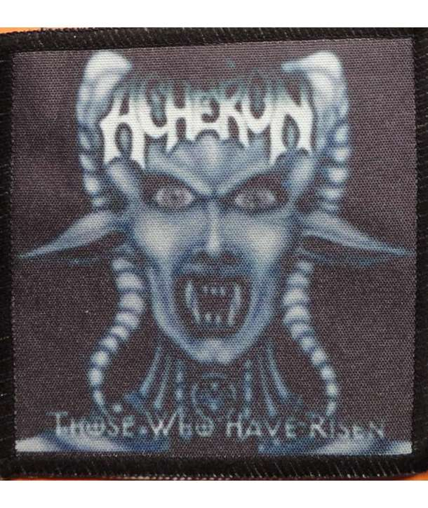 Parche ACHERON - Those Who Have Risen