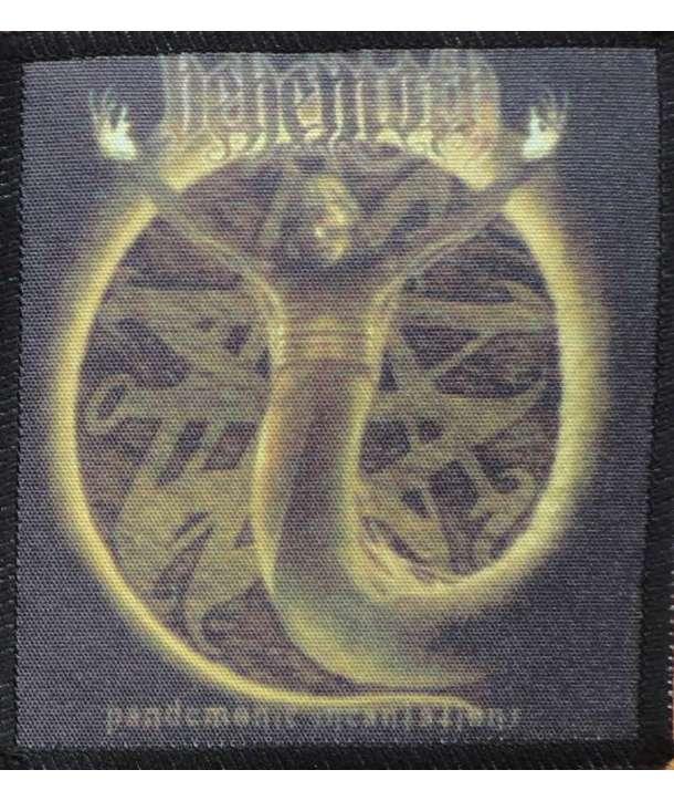 Parche BEHEMOTH - Pandemonic Incantations