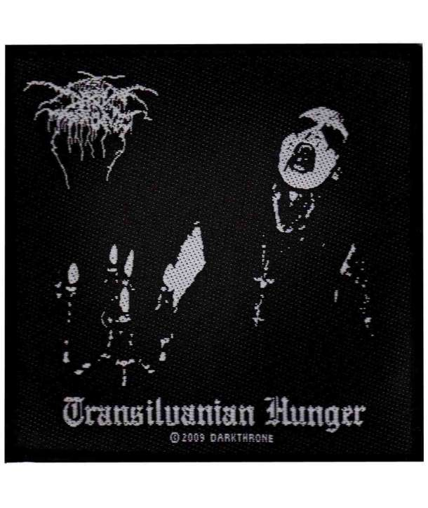 Parche DARKTHRONE - Transilvanian Hunger